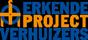 Erkende Project Verhuizer