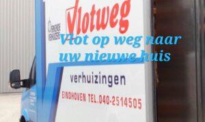 Verhuisbedrijf Bakker Vlotweg Verhuizingen