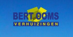Verhuisbedrijf Bert Ooms