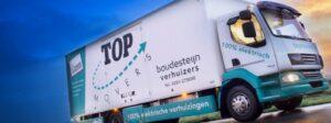Verhuisbedrijf Boudesteijn Top Movers