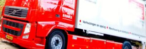 Verhuisbedrijf Brinks Transport Rijssen B.V.