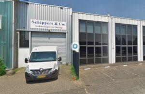 Verhuisbedrijf Schippers & Co