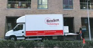 Verhuisbedrijf Brocken Verhuizingen