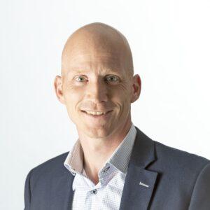 Present directeur Pieter Cnossen over Erkende Verhuizers